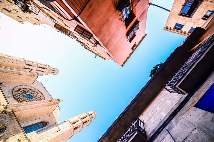 Things to do in Barcelona featured