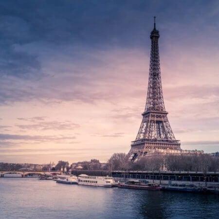 Cool Things Paris