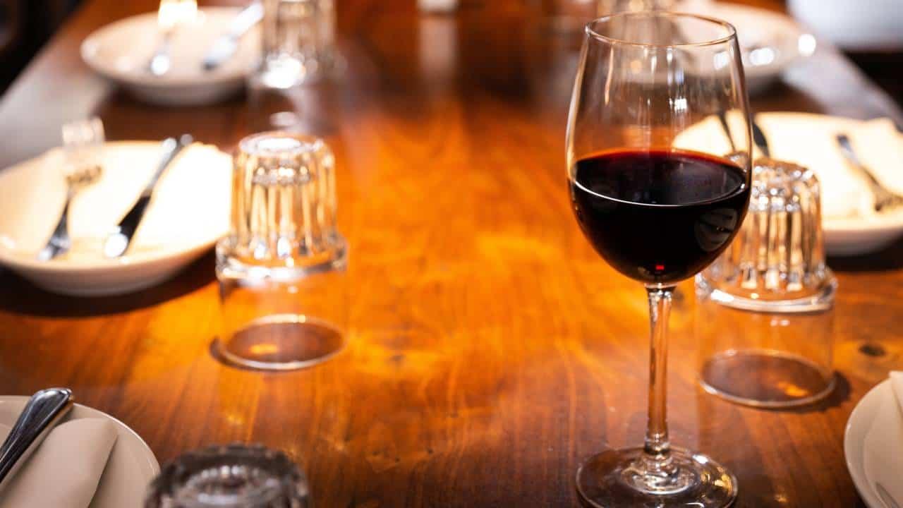 Florence wine bar