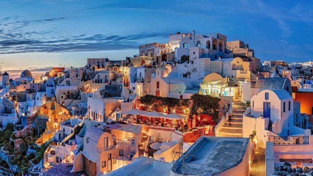 facts about the greek islands