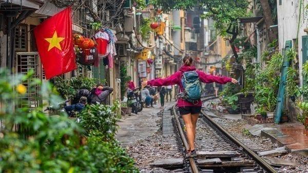 Vietnam Itinerary for Hanoi
