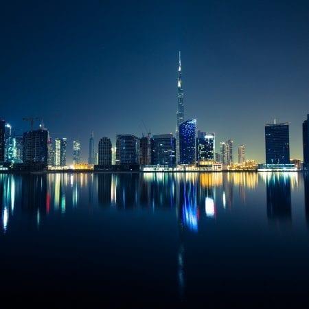 3 Day in Dubai Stopover Itinerary