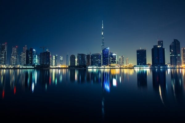 3 Day in Dubai Stopover Itinerary