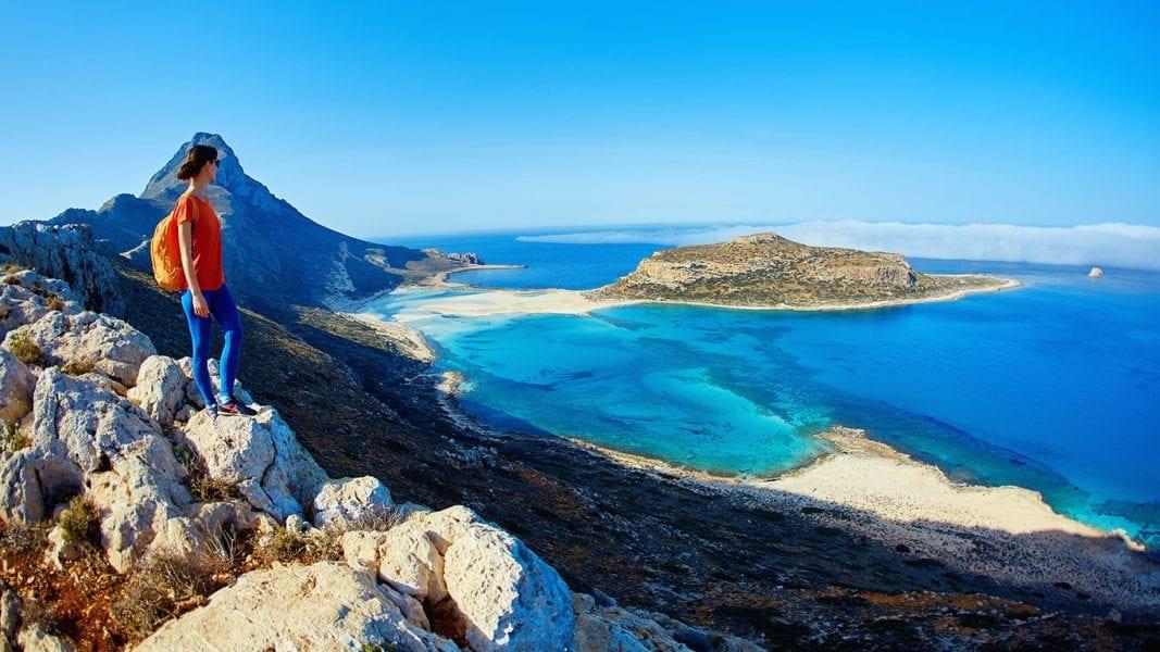 crete facts