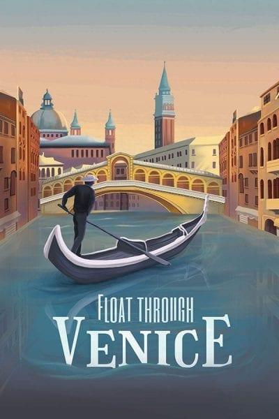 Venice-Promo-Poster