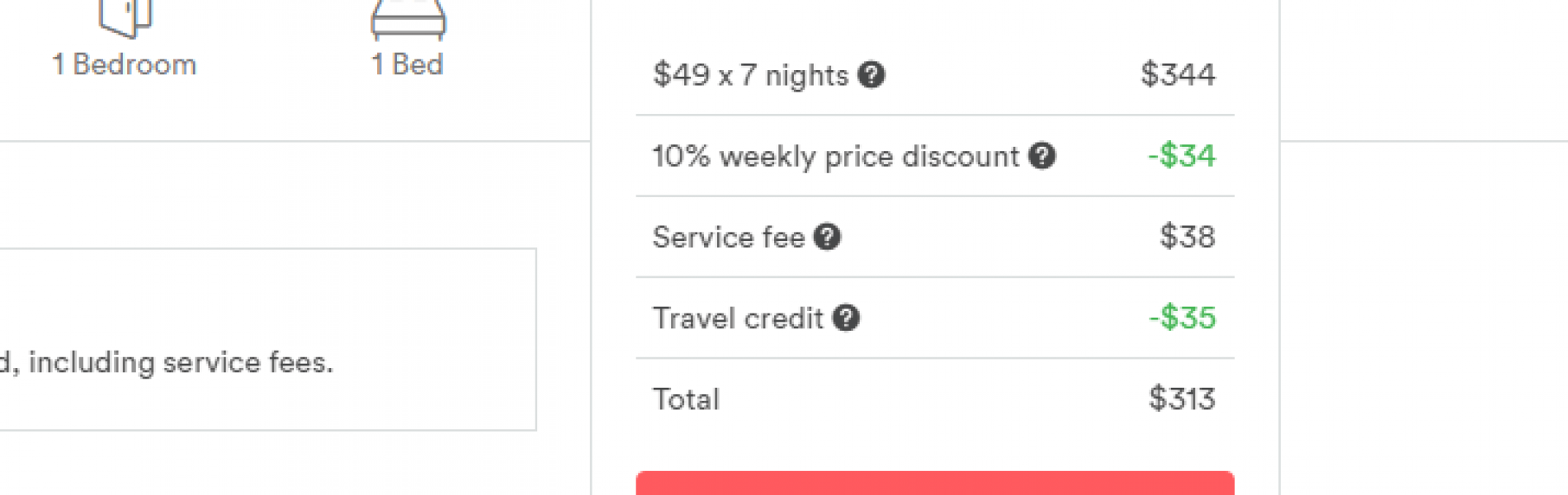 Earn Airbnb Coupons