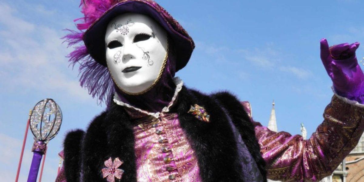 Carnival Festival Italy