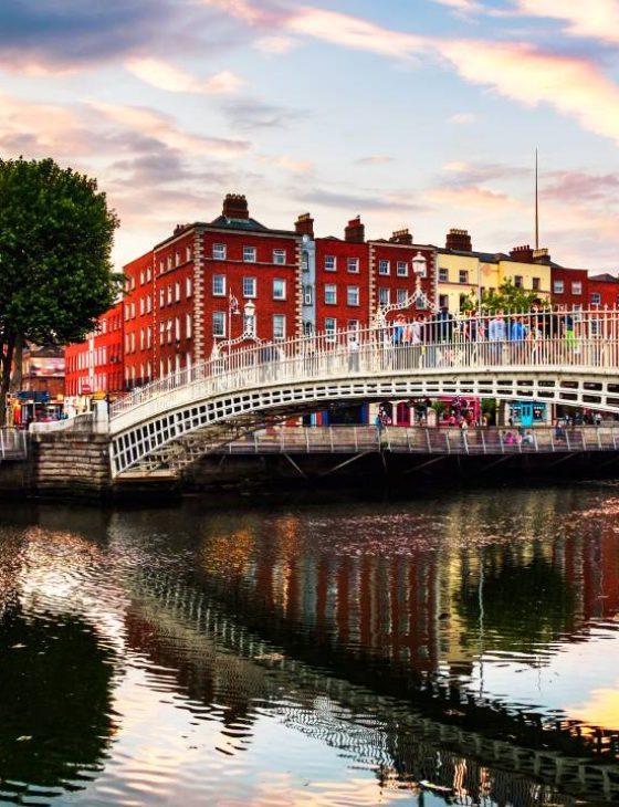 Dublin Ireland
