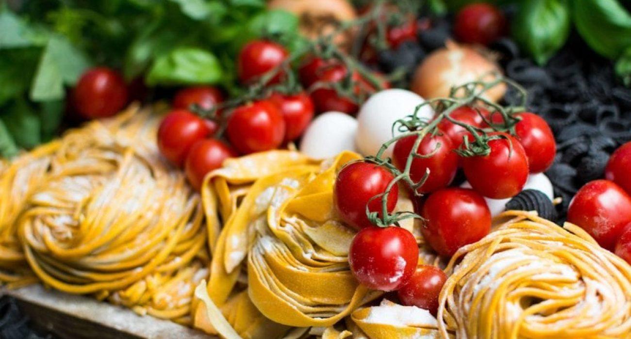 Italy Fresh Pasta